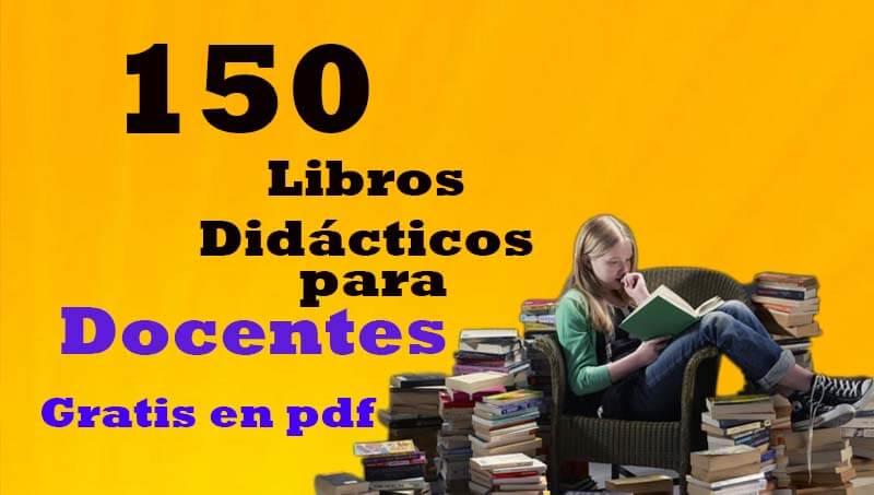 150 libros educativos en pdf gratis para docentes portal Libros de ceramica pdf