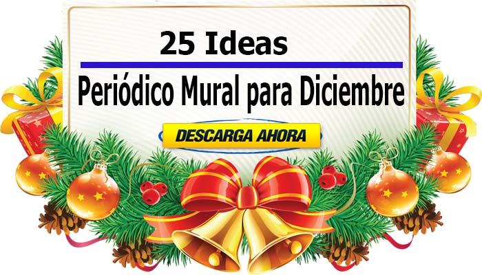 25 ideas de peri dico mural para diciembre descargar pdf for El mural pelicula descargar